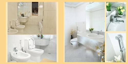 El Joan Resort - Al Qulay'Ah