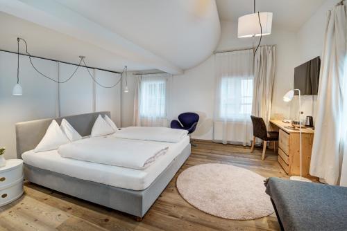 Hotel Steinerwirt1493 - Zell am See