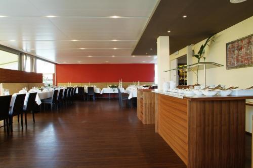 Hotel Restaurant Mohren