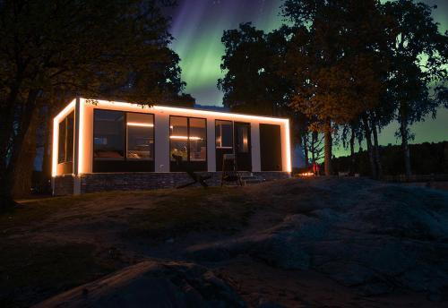 Northern Lights Igloo Resort Aavasaksa