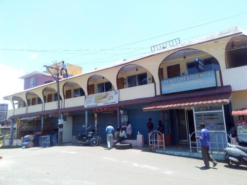 Pinoj Residency