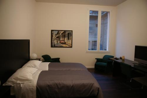 Bed & Breakfast B&B Parigi 1