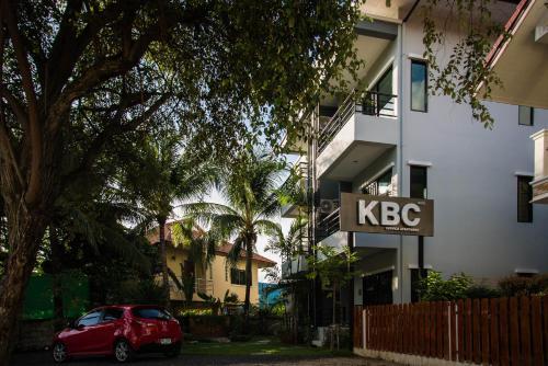 KBC Boutique 1 Bed Apartment Kamala Beach 3 KBC Boutique 1 Bed Apartment Kamala Beach 3