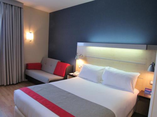 Holiday Inn Express Madrid-Getafe