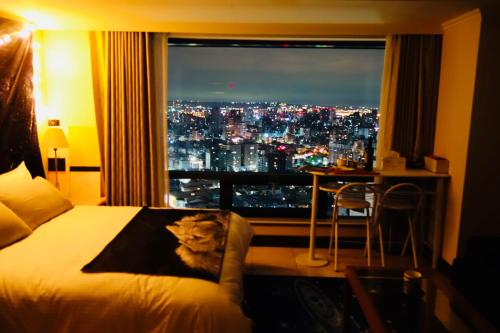 High-Rise Taichung City View Condo