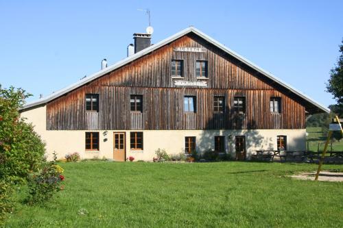Accommodation in Hauterive-la-Fresse