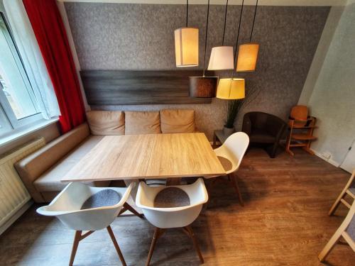 Komfort Ferienwohnungen Zwenkauer See - Apartment - Zwenkau