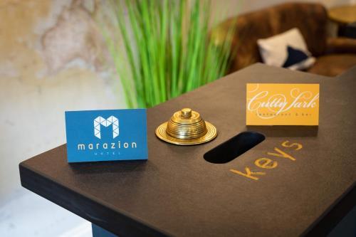 Marazion Hotel picture 1 of 47
