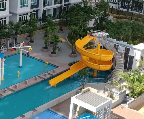 Paradise Homestay @ Sg.Melaka