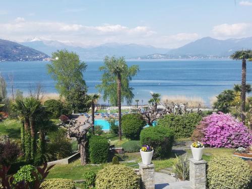 . Conca Azzurra Wellness & Beauty Hotel