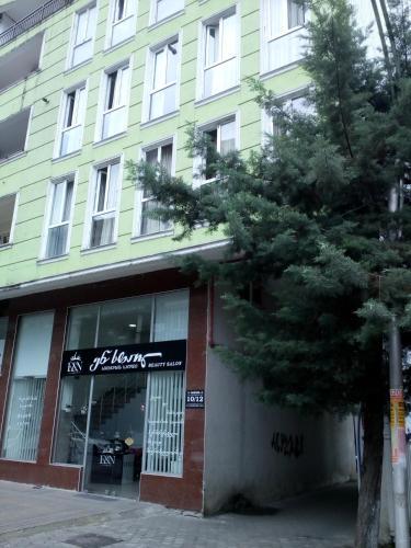 apartaments maiko