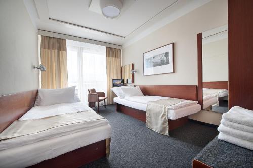 Hotel Kladno стая снимки