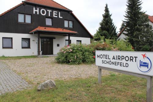 B B Hotel Berlin Airport Schonefeld Informationen Und Buchungen