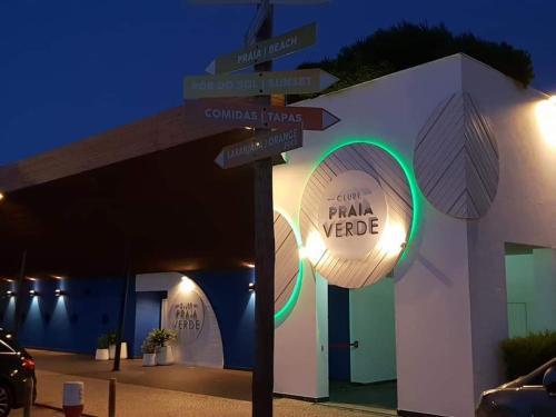 Vivenda V3 Praia Verde, Castro Marim