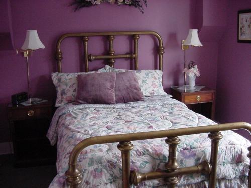 The Purple Room @ The Annex