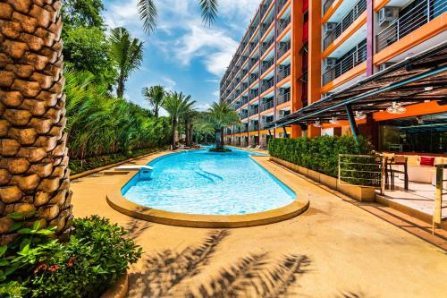 One Bedroom 36 sqm apartment in 5 min walk from Maikhao beach One Bedroom 36 sqm apartment in 5 min walk from Maikhao beach
