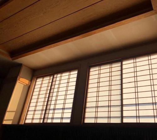 Akakura Onsen Hotel Korakuso - Myoko
