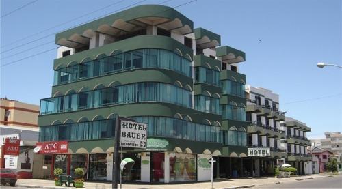 . Hotel Bauer