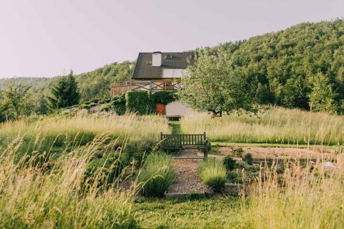 Na Kupčku Estate - Accommodation - Idrija