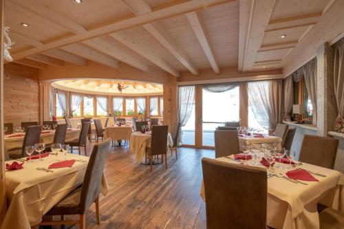 Hotel Gardenia Passo Tonale