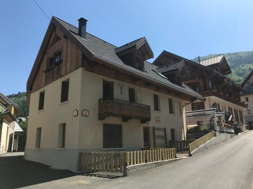 Charmant Appartement Centre Ville Valloire Valloire