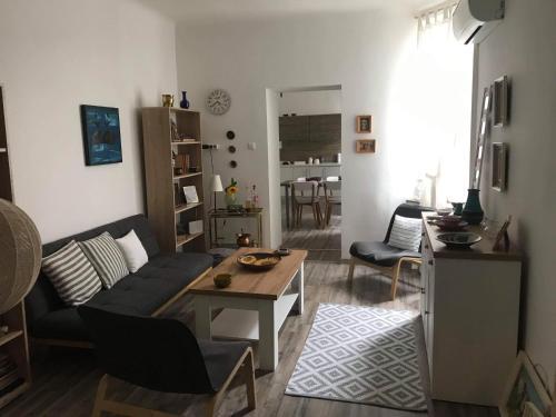 Apartment in the center, 51000 Rijeka