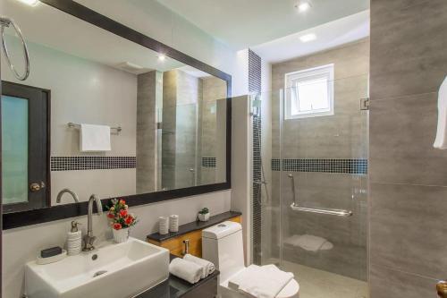 Sea&Sky condominium 2 bedrooms Sea&Sky condominium 2 bedrooms