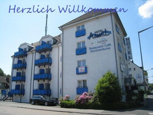 Accommodation in Gummersbach