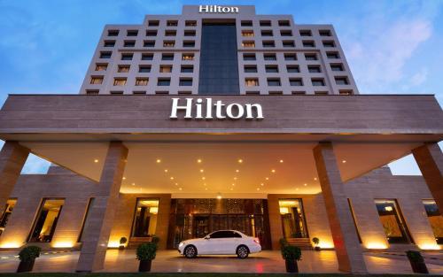 . Hilton Dushanbe