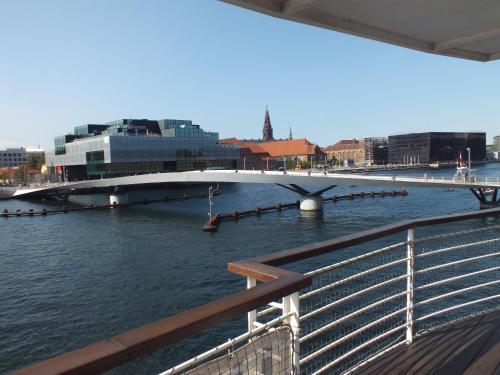 Langebrogade 1A, Copenhagen, Denmark.