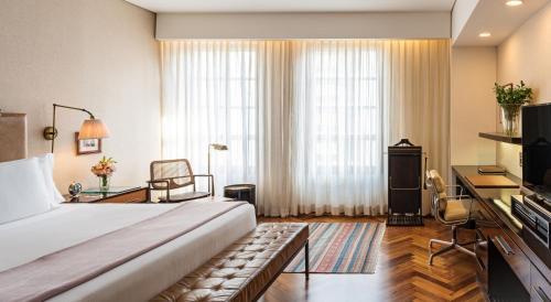 Hotel Fasano São Paulo Zimmerfotos