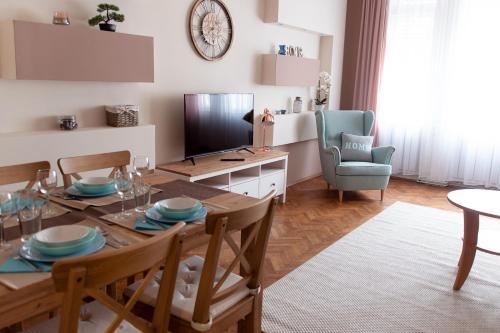 Hangulat apartman, Pension in Miskolc
