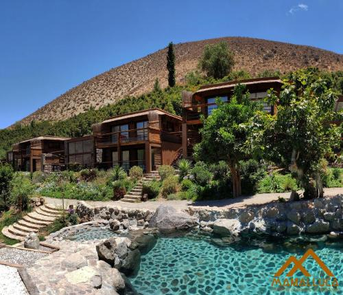 Mamalluca-Refugio De Montaña