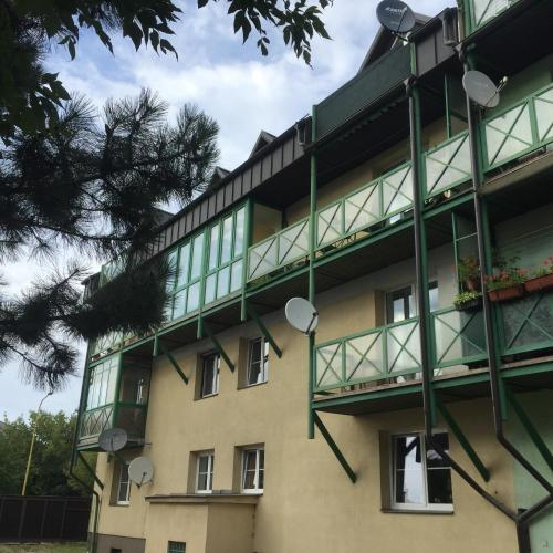Appartment Rastislavova