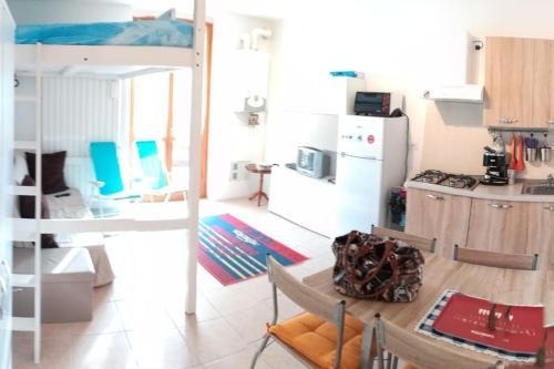 CASA MARTA SANDO - Apartment - San Domenico