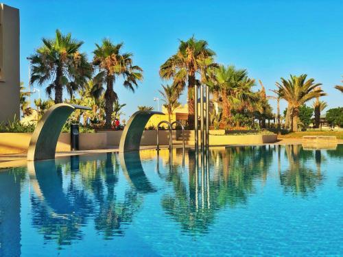 . Oasis Saidia Palace & Blue Pearl