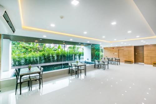 ตะวันอพาร์ทเม้นท์, Muang Satun
