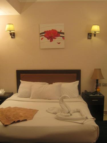Holidays Express Hotel - image 9