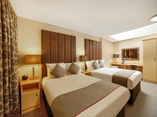 OYO Brentwood Hotel - Aberdeen