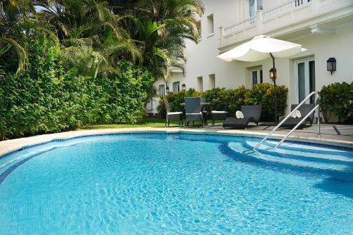 Country Club Lima Hotel review, Peru | Travel