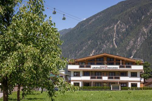 . Apartments Edenlehen