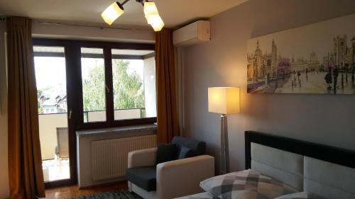 . Apartament Klaudia
