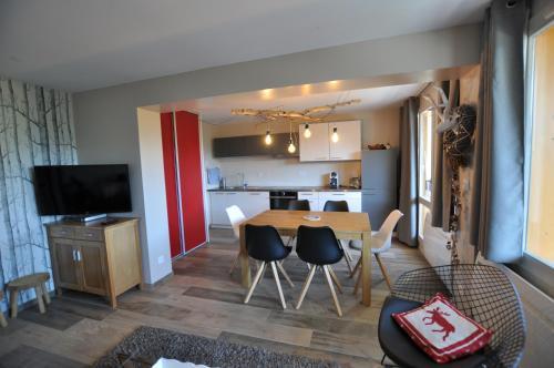 La Montagne - Apartment - Montchavin-Les Coches