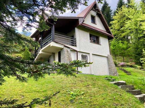 Mountain Cottage
