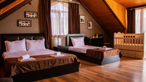 Hotel New Metekhi