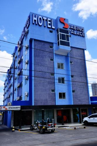 . Hotel Sabino Palace