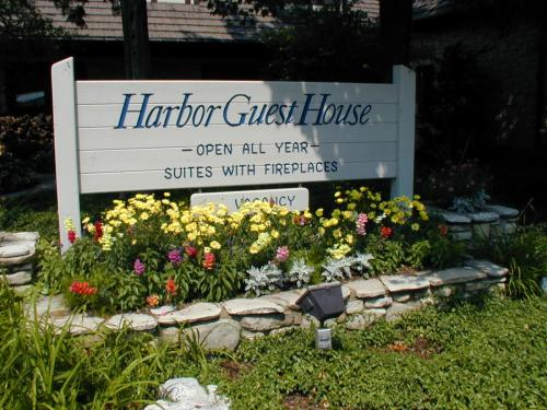 . Harbor Guest House