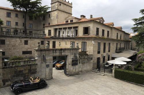 . Parador de Pontevedra