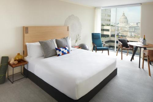 BEI Hotel San Francisco - San Francisco, CA CA 94103