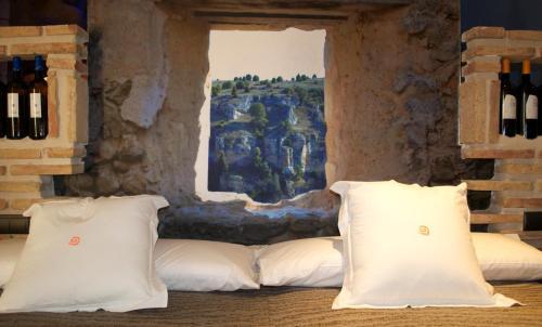 Suite Hotel SPA Bodega El Lagar de Isilla 14